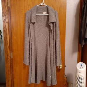 Sweaters - Large Knit Cardigan
